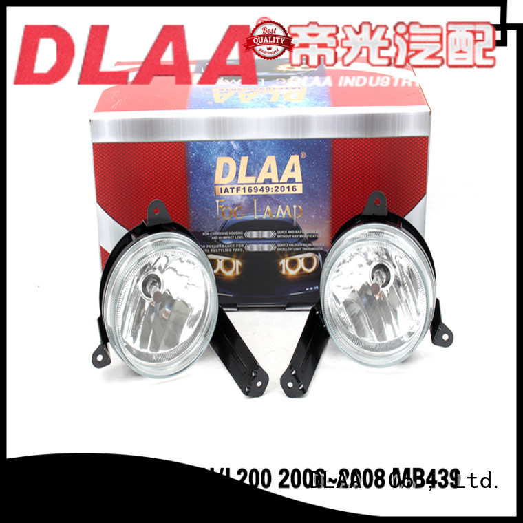 Latest civic fog lights front factory for Mitsubishi Cars