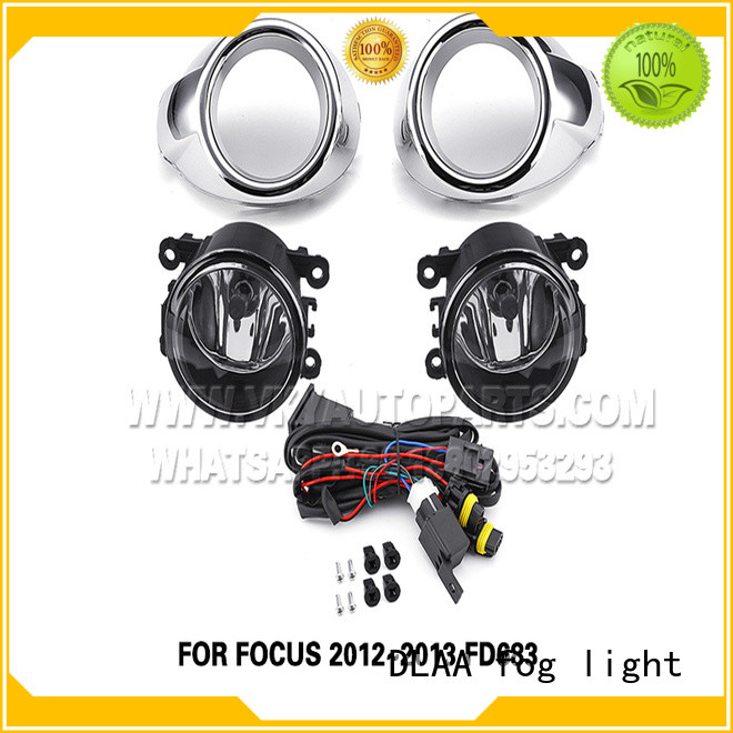 DLAA fog ford fog lights Suppliers for Ford Cars