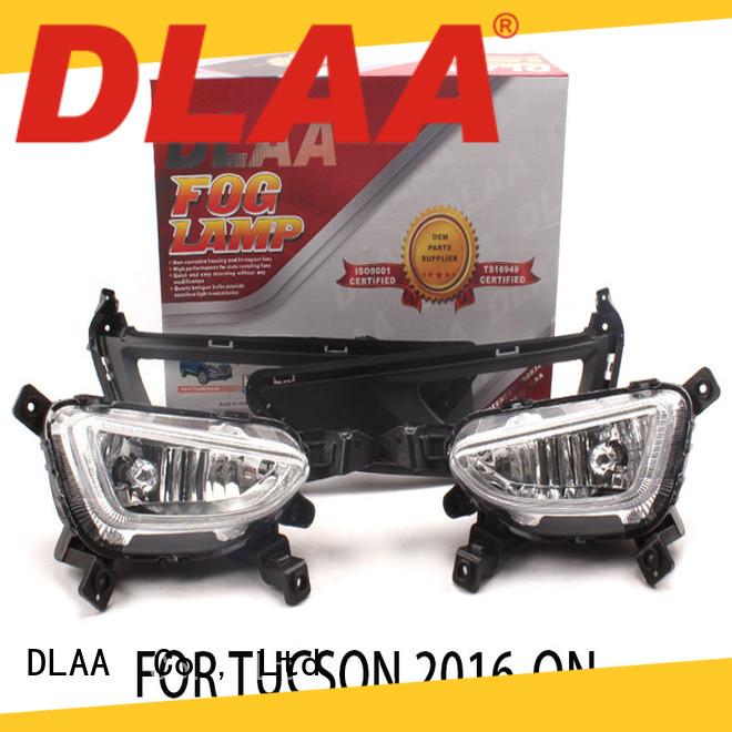 DLAA Bulk hyundai fog lights factory for Hyundai Cars