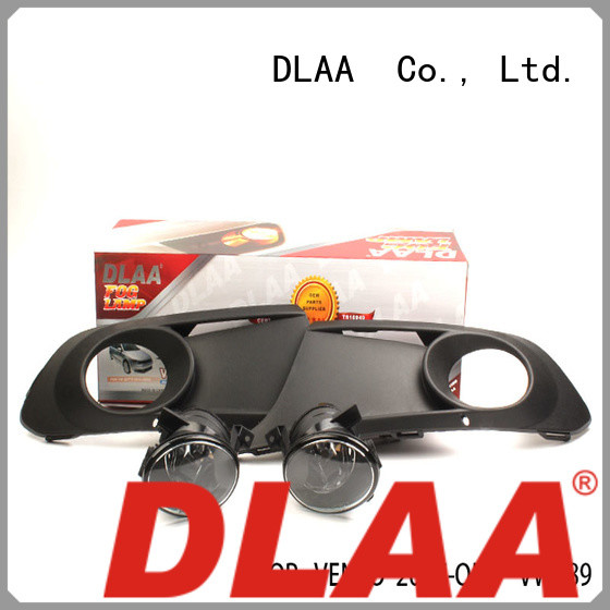 DLAA Latest fog lamp for sale for cars