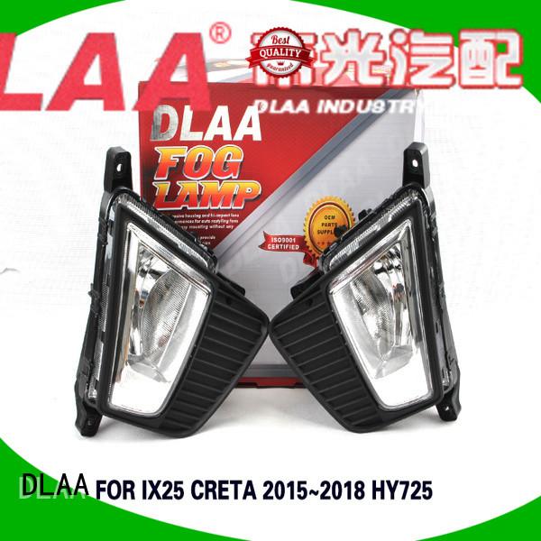 DLAA eon fog lamp for car online for business for Hyundai Cars