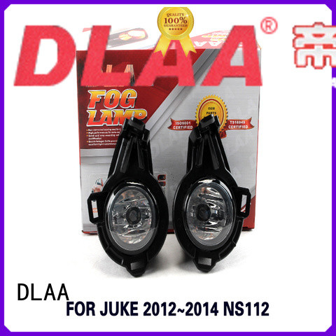 DLAA rontier auto fog lamps Supply for Nissan Cars