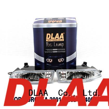 DLAA kijang fog lights for toyota Factory for Toyota Cars