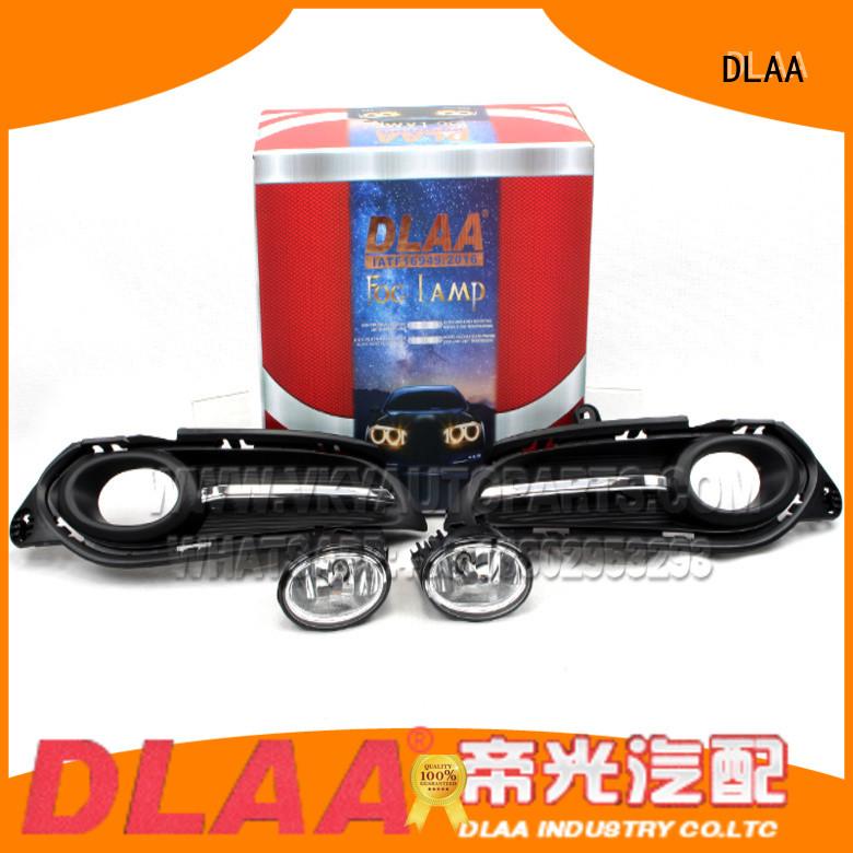Custom 3 inch led fog lights hd256 Suppliers for Honda Cars