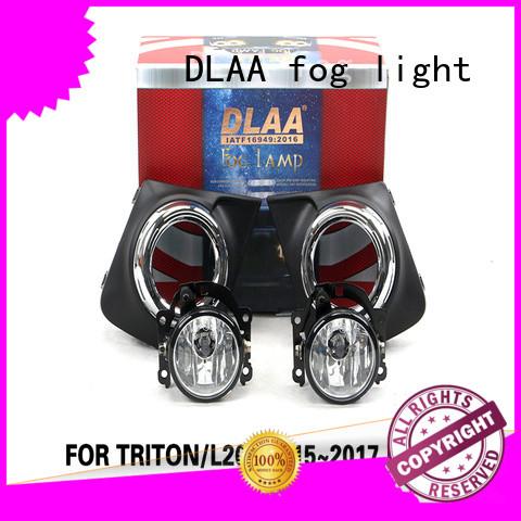 DLAA Best round fog light kit factory for Mitsubishi Cars