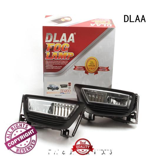 Wholesale auto led fog lights light Supply for Honda Cars