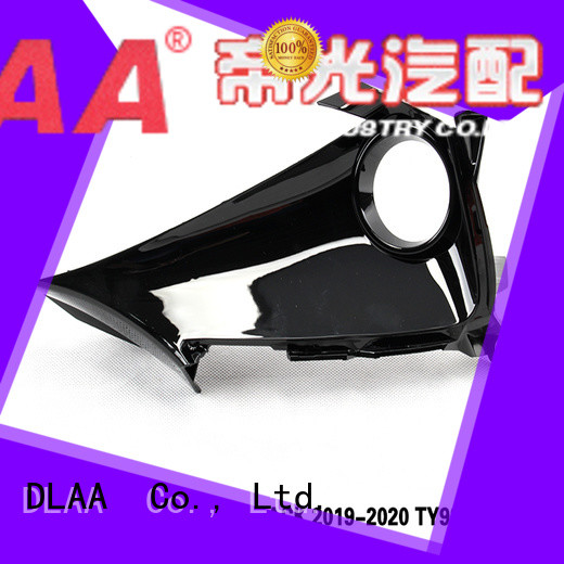 DLAA hatchback fog light covers Suppliers for Cars