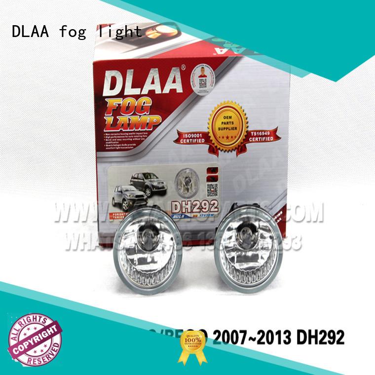 DLAA 12v35w cheap fog lights Supply for Daihatsu Cars