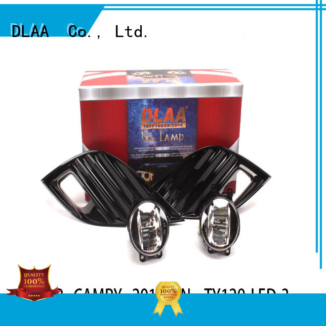 DLAA Top cheap fog lights for sale manufacturers for Toyota Cars