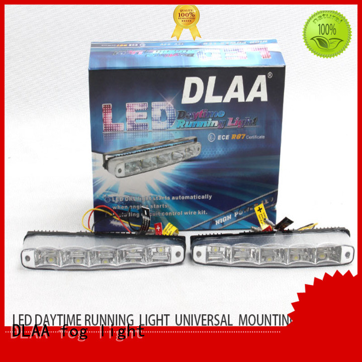DLAA Best brightest driving lights Suppliers for Automotives