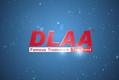 DLAA Promotional video