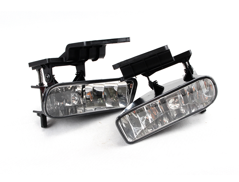 DLAA New car fog lights sale Supply for Chevrolet Cars-1