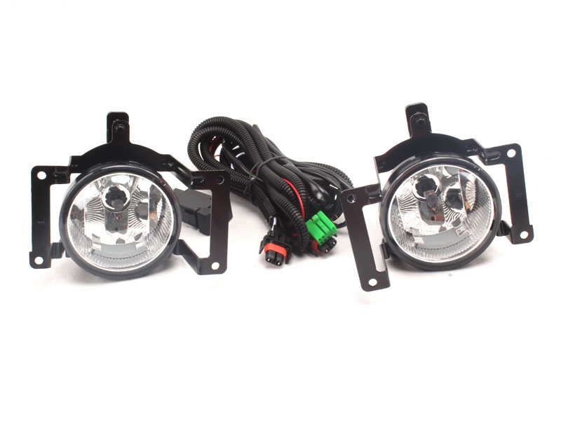 DLAA lights custom fog lights led for business for Hyundai Cars-1