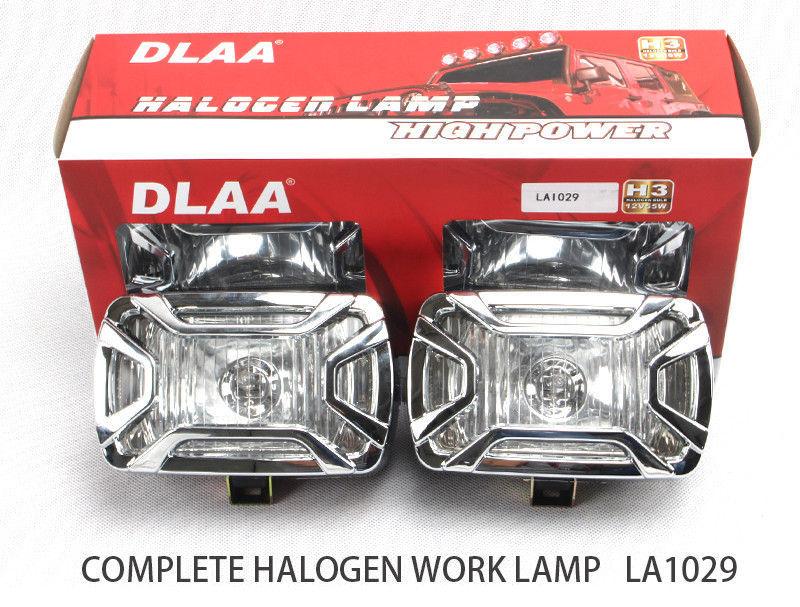 DLAA  Halogen work lights Lamp LA1029