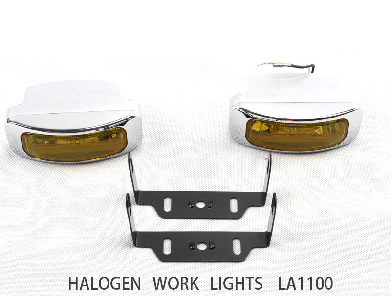 DLAA  Halogen work lights Lamp LA1100