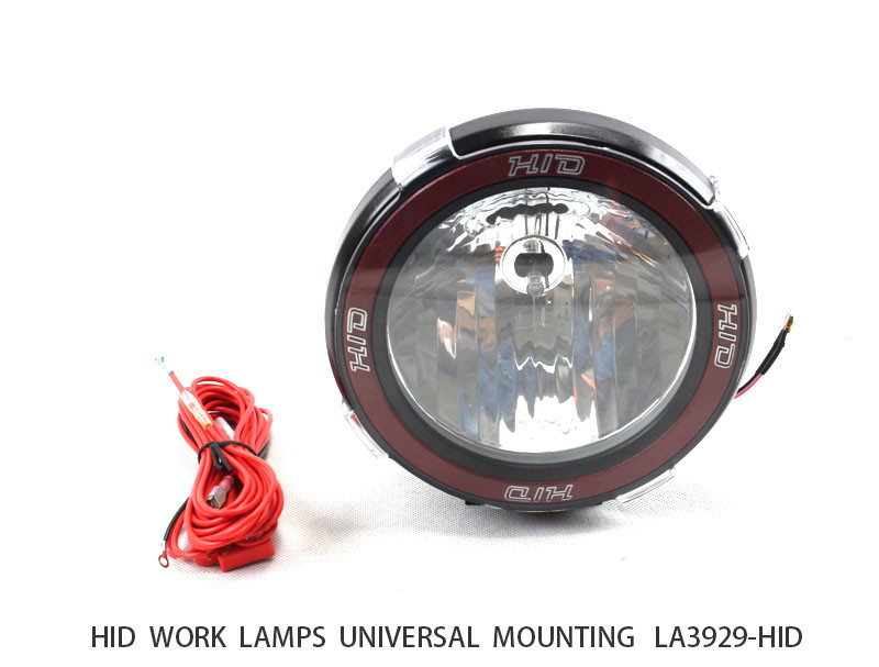 DLAA  Halogen fog lamp Spot Light 7