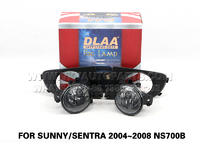 DLAA  Fog Lamp Set Bumper Lights FOR SUNNY SENTRA 2004~2008 NS700B