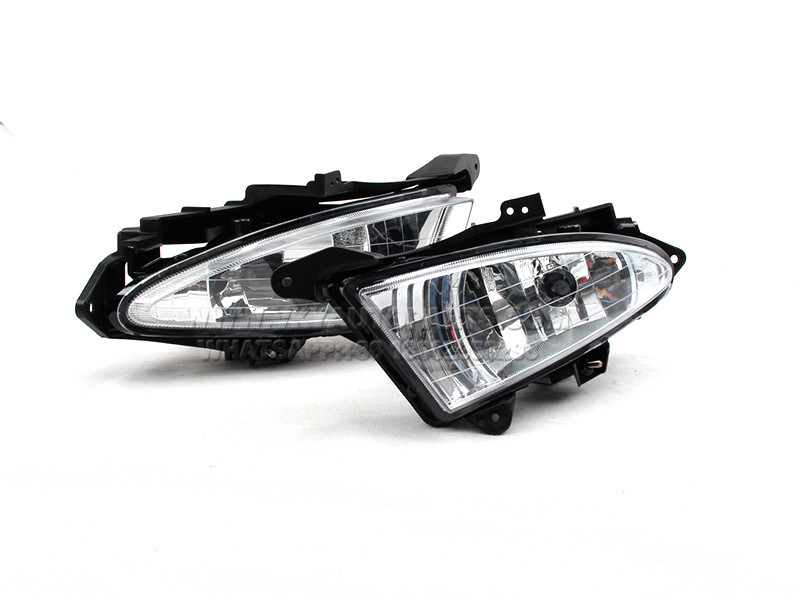 New front fog lamp dlaacomplete Supply for Hyundai Cars-2