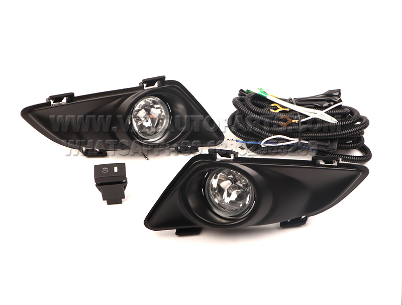Wholesale front fog lights lights Supply for Mazda Cars-1