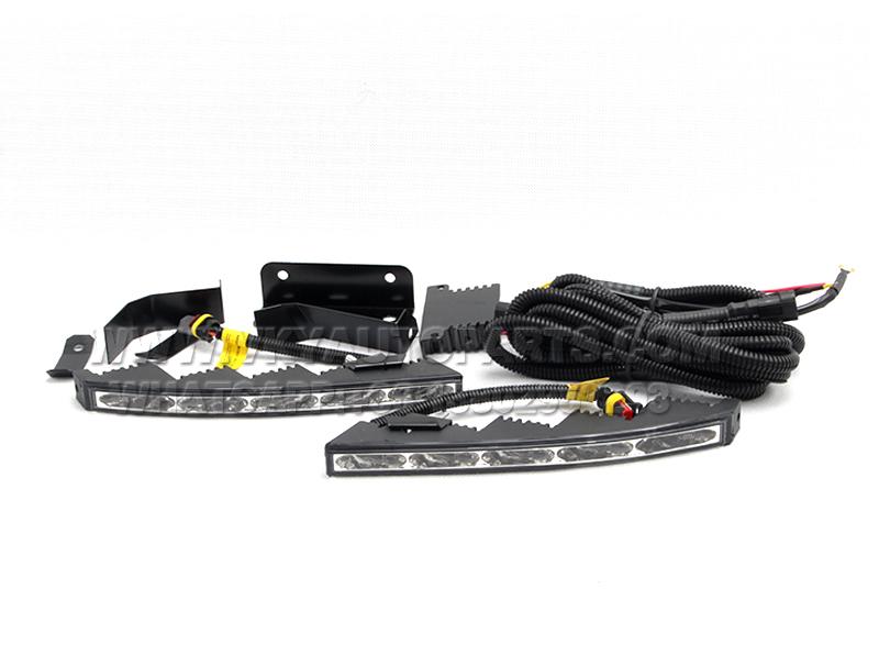 DLAA Best car fog lights for sale Supply for Toyota Cars-1