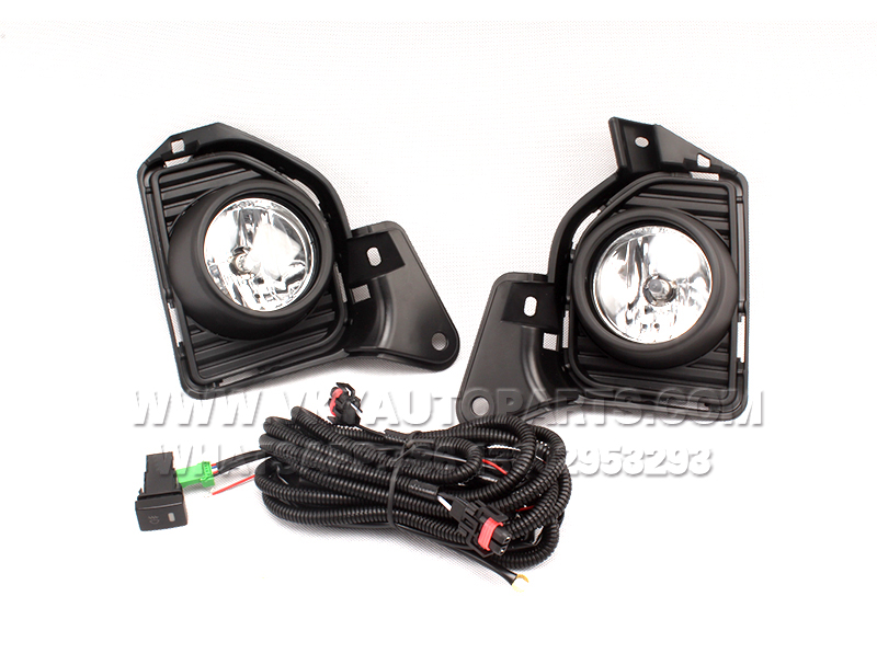 New cheap fog lights for sale ty461 Supply for Toyota Cars-1