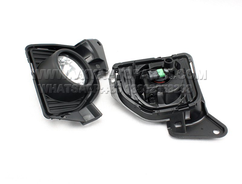 New cheap fog lights for sale ty461 Supply for Toyota Cars-2