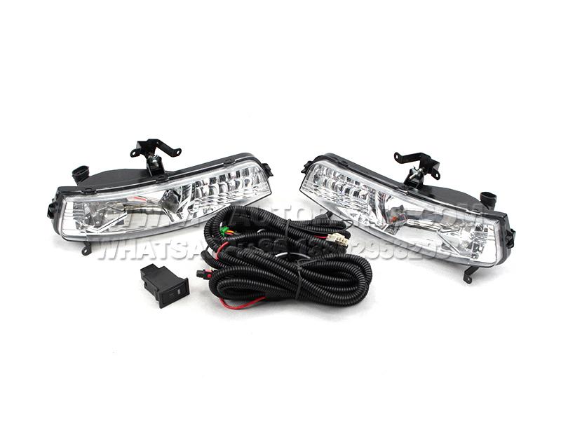 DLAA New fog light holder manufacturers for Hyundai Cars-1