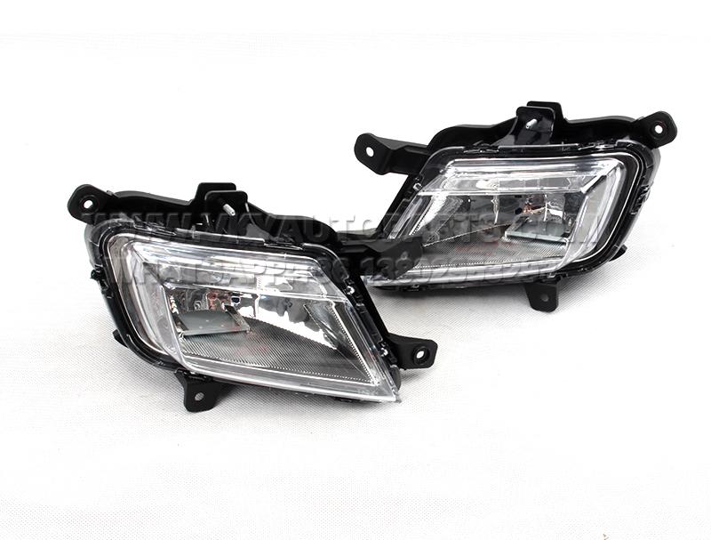 DLAA Top kia fog lights Suppliers for Kia Cars-2