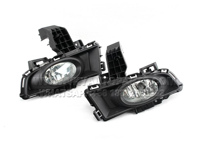 Custom cool fog lights cx5 factory for Mazda Cars-2