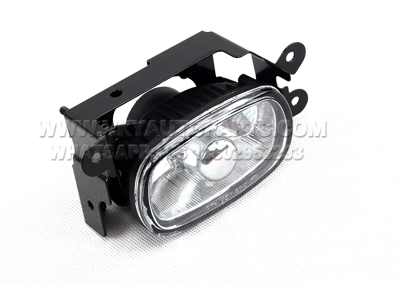 DLAA mb539b civic fog lights manufacturers for Mitsubishi Cars-1