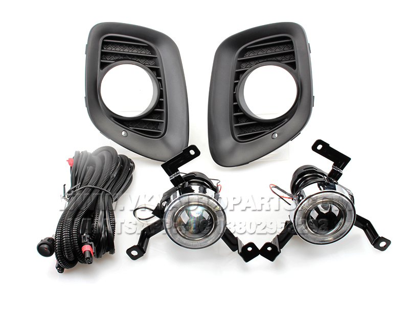 Wholesale kia fog lights soul manufacturers for Kia Cars-1