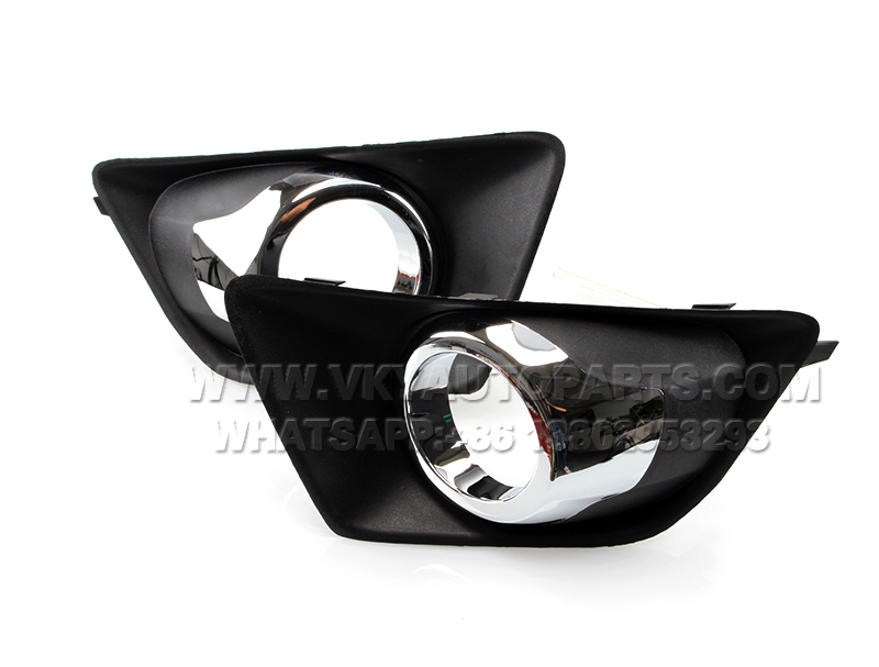 DLAA fd683 ford led fog lights factory for Ford Cars-2