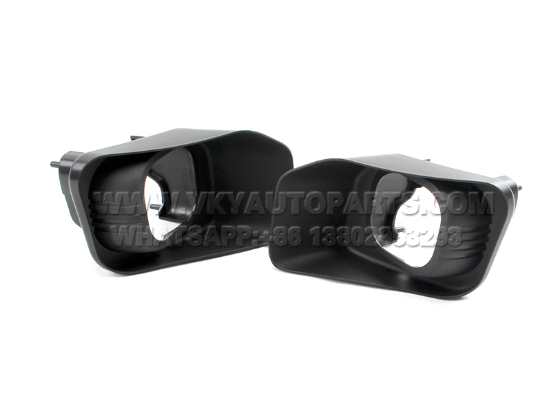 Top ford led fog lights fd252 factory for Ford Cars-1
