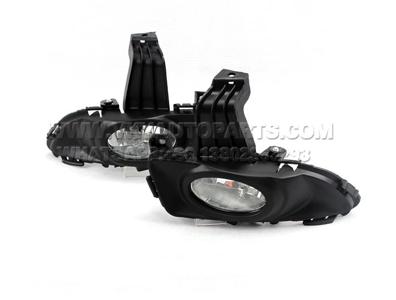 Top custom led fog lights mazda6 manufacturers for Mazda Cars-1