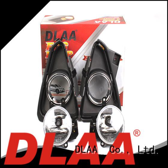 DLAA High quality 3rd gen tacoma fog lights Company for Toyota Cars
