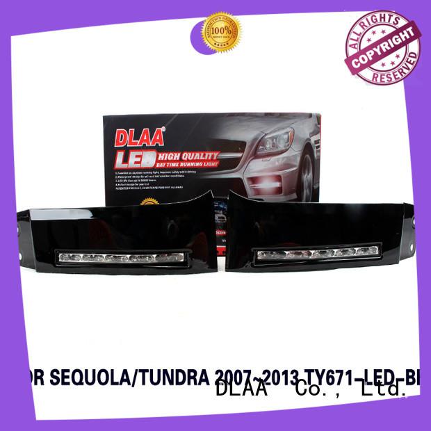DLAA corolla led fog light assembly Supply for Toyota Cars