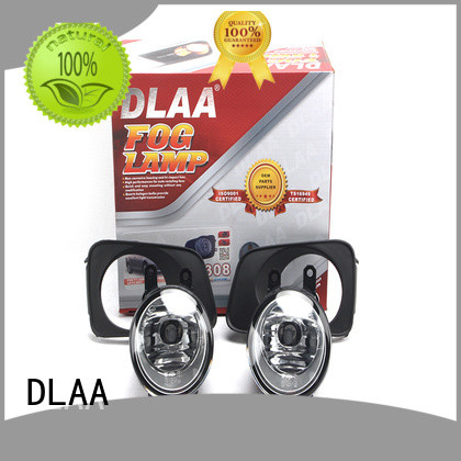 DLAA ty640 6 inch fog lights for business for Toyota Cars