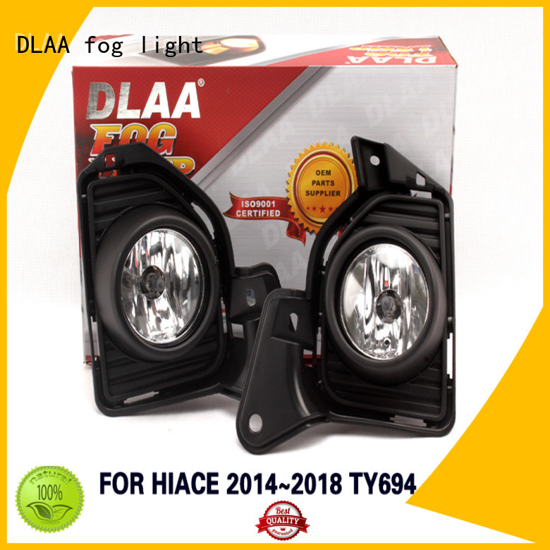 High-quality universal fog lights for cars altis company for Toyota Cars