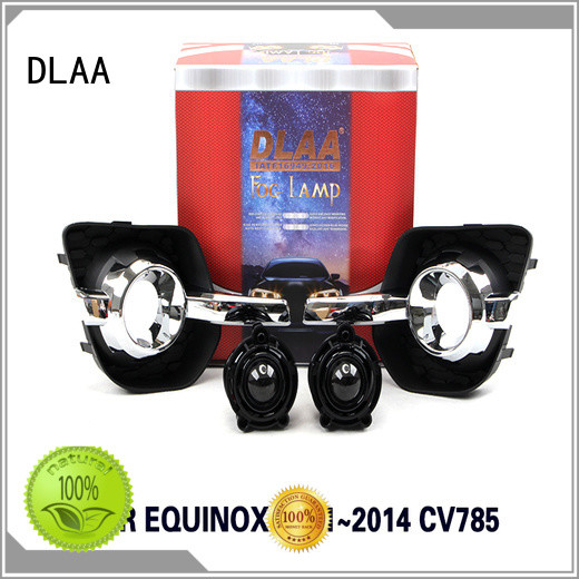 DLAA Custom hella fog lights manufacturers for Chevrolet Cars