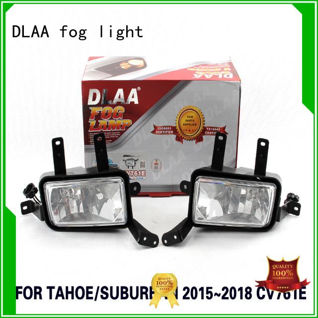 DLAA cv575 led projector fog lights manufacturers for Chevrolet Cars