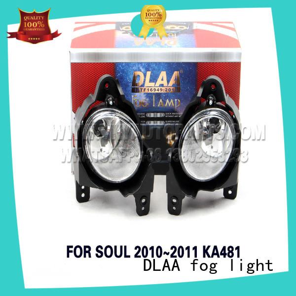 DLAA Top kia fog lights for business for Kia Cars