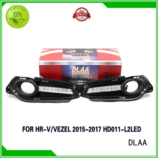 Top 3 inch led fog lights hd452 company for Honda Cars