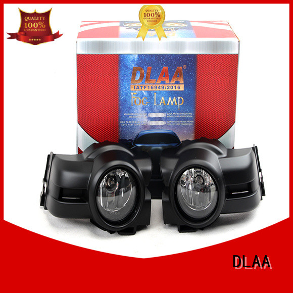 DLAA ns023 buy led fog lights Suppliers for Nissan Cars