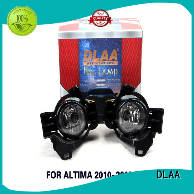 DLAA ns782 high intensity fog lights manufacturers for Nissan Cars