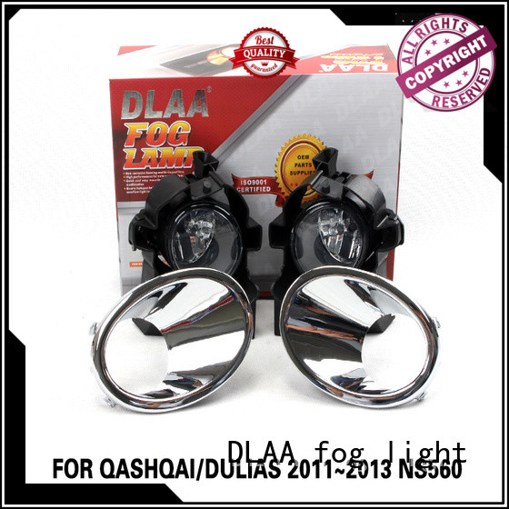 DLAA ns327 nissan fog lights for business for Nissan Cars