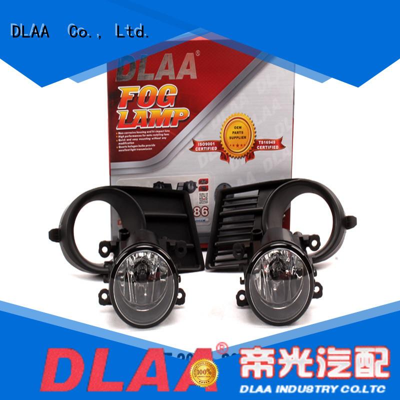 DLAA complete suzuki fog light kit manufacturers for Suzuki Cars