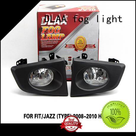 DLAA hd952 mini led fog lights for business for Honda Cars