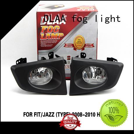 DLAA hd952 mini led fog lights for business for Honda Cars
