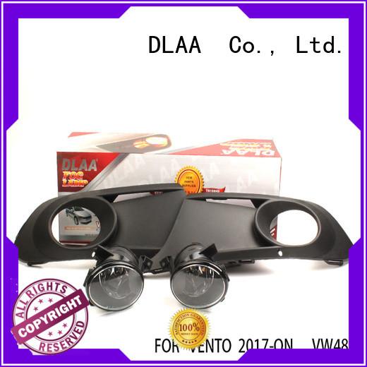Custom fog lamp bumper Suppliers for cars