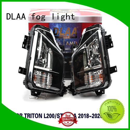 Best led front fog lights pajero manufacturers for Mitsubishi Cars